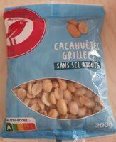 Cacahuète grillées - Produit