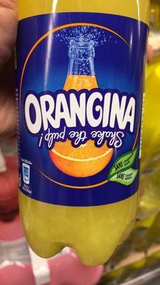 Orangina - Produkt - fr