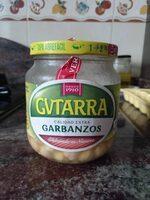 Garbanzos Extra - Producto
