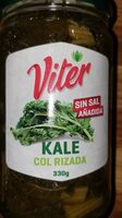 Kale col rizada - Producto - es