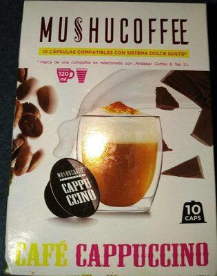 Café cappuccino - Product - es