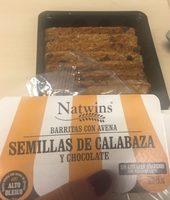Barritas de Avena y Espelta - Produit