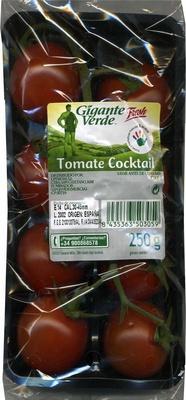 """Tomates en rama """"Gigante Verde"""" - Producto - es"""