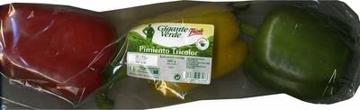 Pimiento tricolor - Product