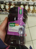 Marmelade de Arandanos - Producte - fr