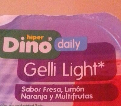 Gelli light