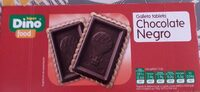 Galletas chocolate negro - Product - es