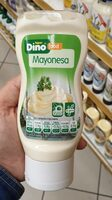 Mayonesa - Producte - es