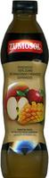 Zumo de manzanas y mangos exprimidos - Producto