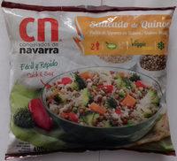 Salteado de Quinoa - Producte