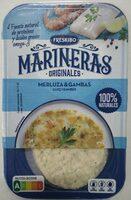 Marinera Merluza & Gambas - Product - es