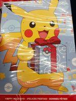 Calendrier de l'Avent pokémon - Produit - fr