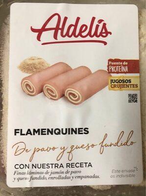 Flamenquines - Product - es
