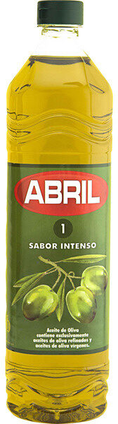 Aceite de oliva intenso 1º - Product - fr