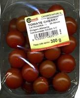 Tomates cherry - Produkt - es