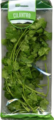 Hojas de cilantro fresco - Product - es