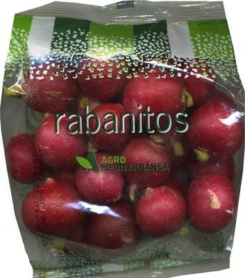 Rabanitos - Produit - es
