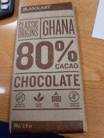 Chocolat - Producto