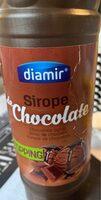 sirope de chocolate - Product - es