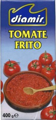 Tomate frito - Producte