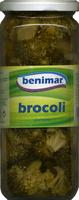 Brócoli en conserva - Producto