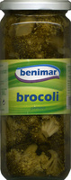 Brocoli primera - Product