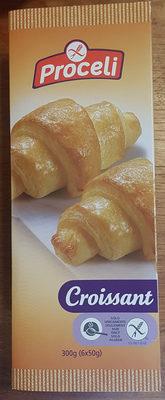 croissant sans gluten - Product - fr