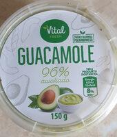 Guacamole - Produit - pl