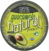 Guacamole natural fresco - Producte