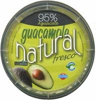 Guacamole natural fresco - Product