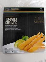 Torpedo Shrimps - Producto