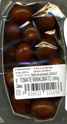 TOMATE MINIKUMATO