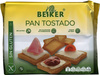 Pan tostado sin gluten - Produit