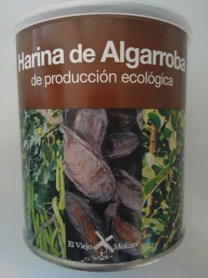 Harina de Algarroba - Producto