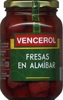 Fresa en almibar ligero - Produit