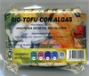 """Tofu ecológico """"Integral Artesans"""" con algas - Producto"""