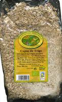 Copos de trigo - Produit - es