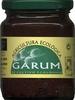 """Paté vegetal de aceitunas ecológico """"Biogoret"""". Aceitunas negras - Product"""