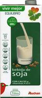 Bebida de Soja - Producto