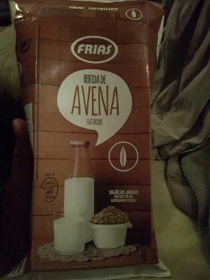 Bebidade Avena - Product