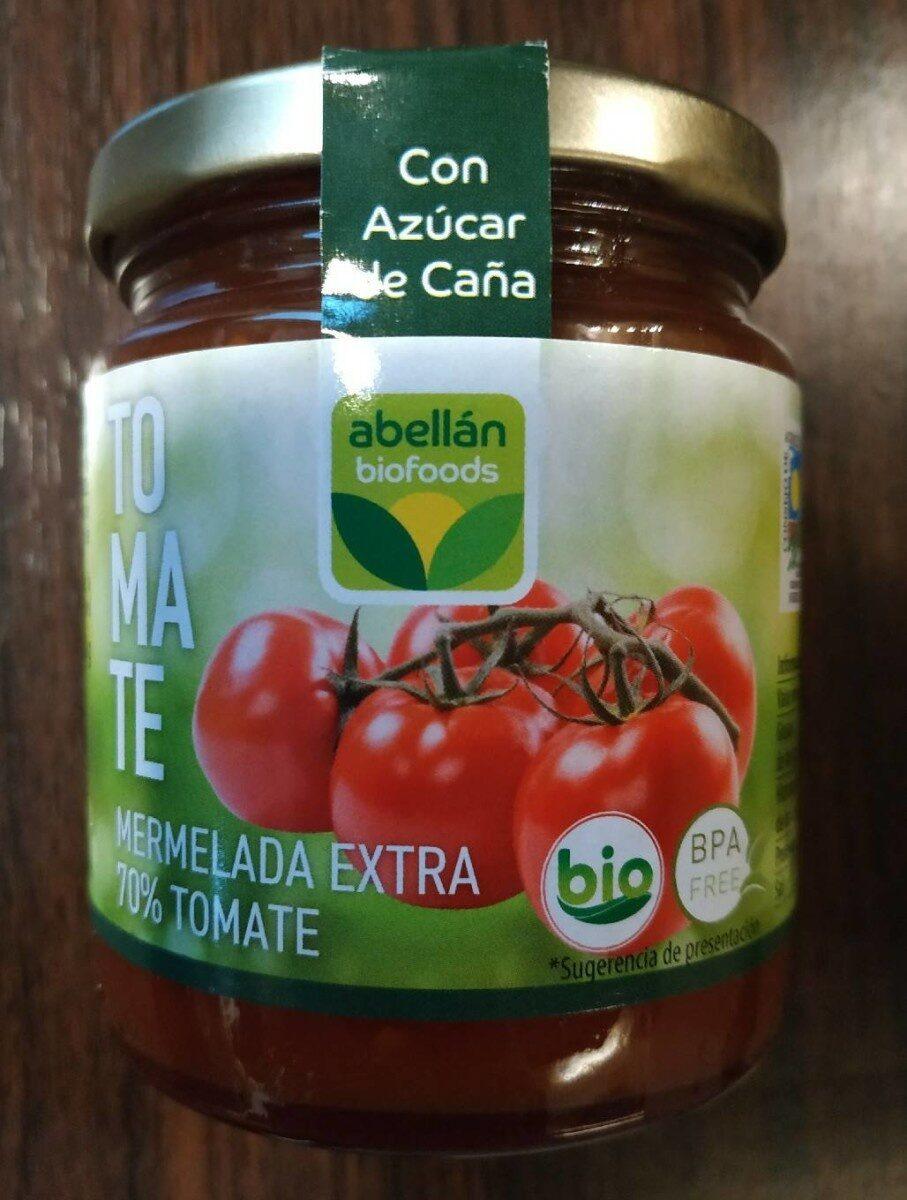 Mermelada tomate - Producto - es