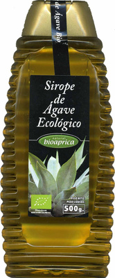 Sirope de agave - Product
