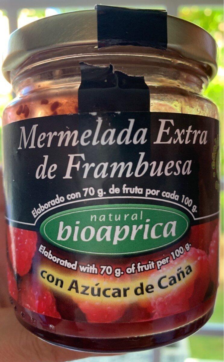 Mermelada Extra de Frambuesa - Product - es