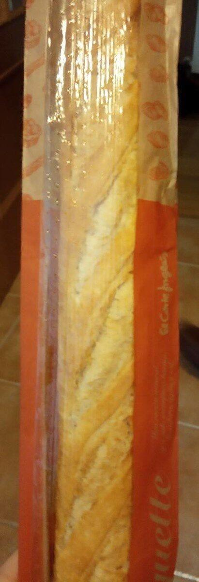 Baguette - Produit - es