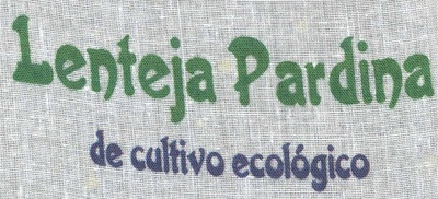 Lenteja Pardina - Ingredientes