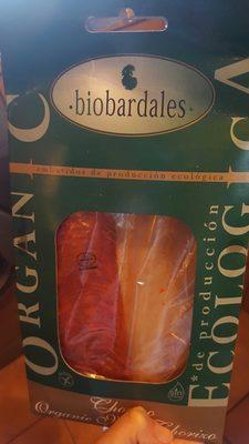 Chorizo Orgánico - Producte