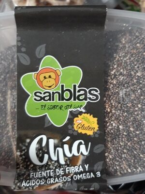 Semilla de chia - Product - es