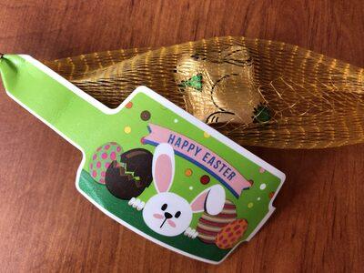 Conejo Pascua - Prodotto - es