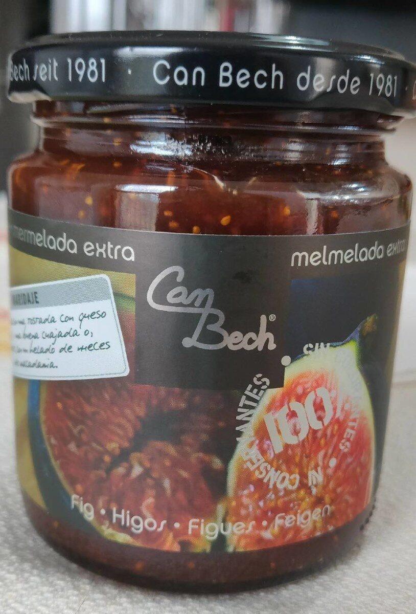 Mermelada de Figa - Producto