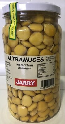 Altramuces Jarry - Product - es